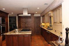 Handcrafted Traditional Kitchen by Kitchen & Bath Works - www.kandbworks.com - San Luis Obispo