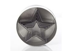 Cake Decorating Shop, Star Cookie Cutter, Cupcake Shops, Star Cookies, Bakeware, Food Coloring, Tins, Chocolate, Shopping