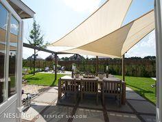 Do Pergolas Provide Shade Patio Pergola, Patio Roof, Backyard Landscaping, Gazebo Decorations, Patio Enclosures, Outdoor Cover, Patio Shade, Roof Panels, Garden Buildings