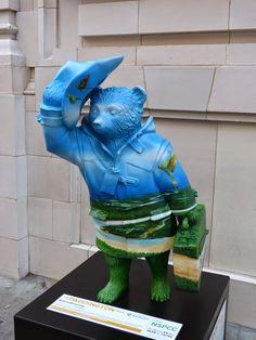 Rompiballe On The Road #paddington #paddingtontrail #london #londra #londontour #visitlondon #viaggi #travel