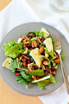 Clean  Lean food (minus the cheese, but who can resist!)