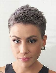 Best 25+ Very short hair ideas on Pinterest   Super short ...