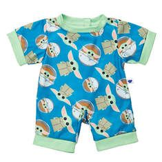 The Child Soup and Frog Wristie for Stuffed Animals   Build-A-Bear® Pajama Outfits, Online Checks, Friend Outfits, Build A Bear, Party Stores, Shopping Sites, Pet Shop, Stuffed Animals, Children