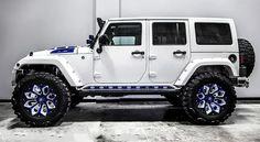 Jeep Wrangler Stormtrooper costs $60,000