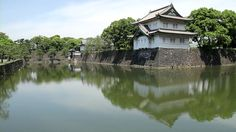 Edo-jo Castle