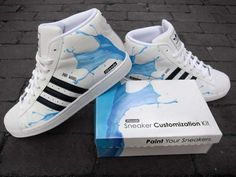 customize adidas originals
