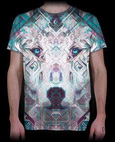 'Moonlight Meanderer' Shirt