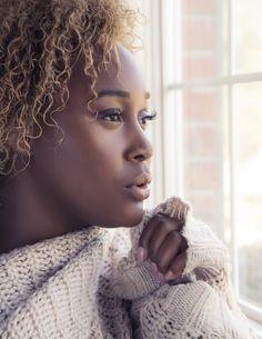True to Self Photography - Portrait Session with Aquisha