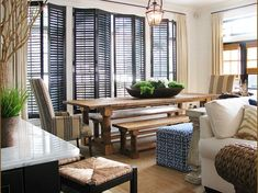 TG interiors: Soft Blues and Sandy Beige decor