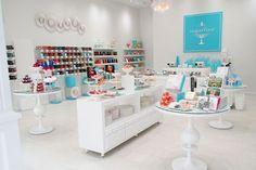 Os traemos una dulce selección, y nunca mejor dicho, de las diez tiendas de golosinas más bonitas del mundo. Disfruten de ellas!