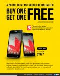 If Sprint coverage is good in your area, it might be a good time to consider making the switch. The #3 largest carrier in the US has come out with a pretty attractive ' buy-one-get-one free' deal on one of the best devices on their network, the LG Optimus G. Until now the device has been offered for $200 with a 2-year agreement, but the new offer essentially brings the price down to $100. The Sprint LG Optimus G is...