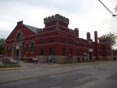 St Catharines, See It, Ontario, Buildings, Beautiful Places, Scenery, Memories, Spaces, Mansions