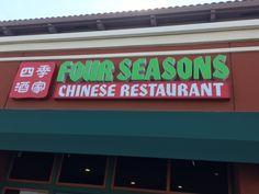 FresFood: Dim Sum - Four Seasons Chinese Restaurant