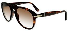 Buy Persol Po 0649 Sunglasses online, see more Po 0649 Sunglasses collection with colors and sizes, Choose Your favourite Persol Po 0649 Sunglasses and buy now.