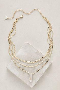 Dreamlake Collar Necklace