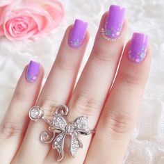 30 Beautiful Nail design ideas by followthatway