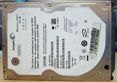 "Seagate ST9250827AS 250GB sata II 2.5"" HDD Hard Disk Drive"