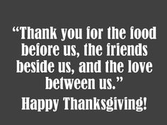 Something to be thankful for today.