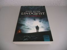 John Ajvide Lindqvist-Im Verborgenen (2010, Taschenbuch)