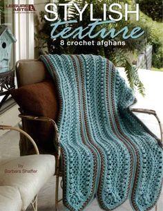 Maggie's Crochet · Stylish Texture