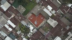 f762665e96 Un ejemplo de urbanismo de barrio creativo y original. El urbanismo  adaptativo que solventa problemas sociales de los barrios más marginales de  la ciudad