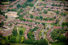 wlwwyn garden city - Google Search