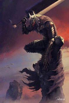 Berserk Armour