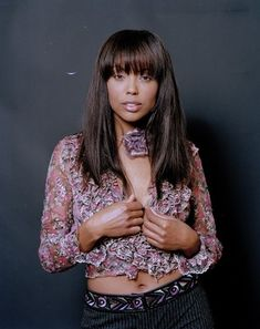 Black Celebrities, Celebs, Aisha Tyler, New Poster, Beautiful Women Pictures, Criminal Minds, Custom Posters, Cocoa, Love Her