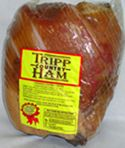 Tripp Country Hams, Old Fashion Award Winning Tennessee Country Ham since 1962 Virginia Ham, Pear Preserves, Visit Tennessee, Country Ham, Sounds Good To Me, Just Shop, Hams, Pecan, Bbq