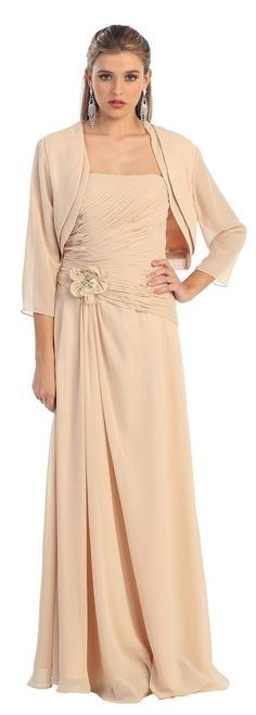 eea175aa365 Mother of the Bride Dresses. If you are in between sizes or unsure of the  fit
