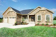 New Custom Built Homes for Sale in Troy Ohio   Denlinger & Sons Custom Home Builders