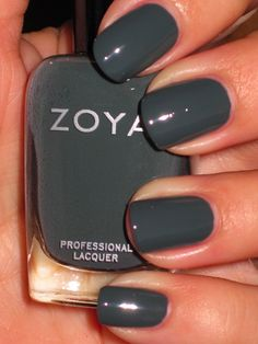 Zoya Evvie