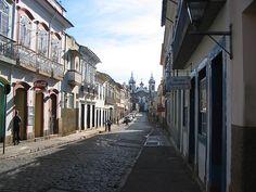 São João del Rei, Minas Gerais, Brasil
