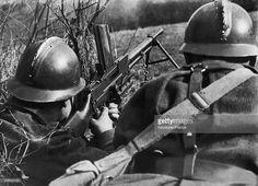 Watcher French Army