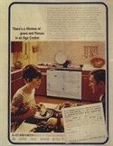 AGA advert from 1965