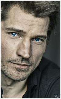 Nikolaj Coster-Waldau  (Jamie Lannister from Game of Thrones)