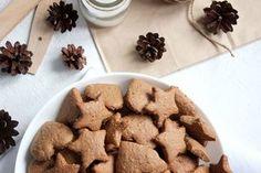 Помните, в этом декабре мы обещали себе делать маленькие приятные сюрпризы близким? Сегодня мы хотим поделиться простым и в то же время очень вкусным рецептом ароматного овсяного печенья с имбирём и к