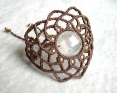Macrame by Marukasa on Etsy