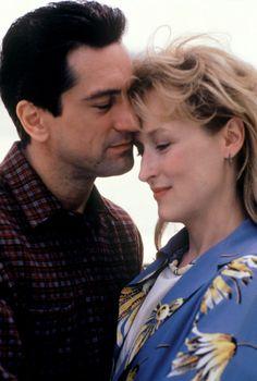 Robert de Niro and Meryl Streep, 1984 Meryl Streep, Hollywood Actor, Hollywood Stars, Jane Austen, Falling In Love Movie, Hunter Movie, Love Film, Al Pacino, Star Wars