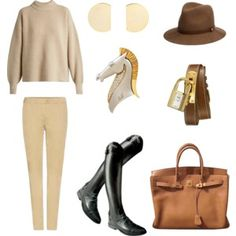 Designer Clothes, Shoes & Bags for Women The Row, Shoe Bag, Casual, Polyvore, Stuff To Buy, Outfits, Shopping, Collection, Design