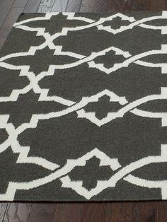 Quag Flatweave Rug by nuLOOM at Gilt. home decor, print, design, decor, style, modern, home, house, contemporary, trends, interior design. Contemporary Rugs, Print Design, Kids Rugs, Trends, Interior Design, Modern, House, Home Decor, Style