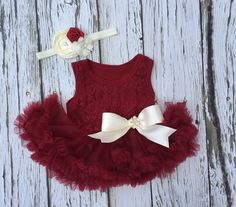 1000 Ideas About Baby Girl Christmas On Pinterest Baby