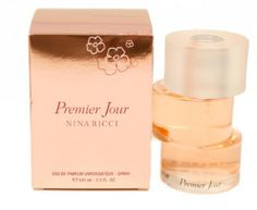 Premier jour by Nina Ricci for women