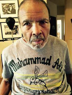 Muhammad Ali 2015