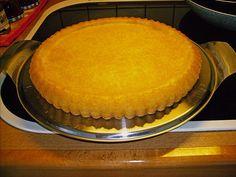 Jednoduchá piškóta vhodná na koláče ..