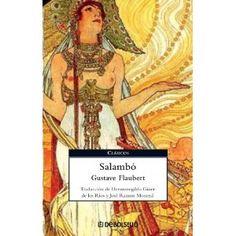 Salambô - Flaubert