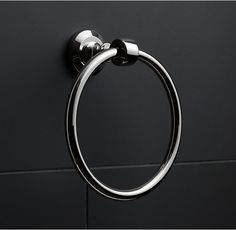 Lugarno Towel Ring