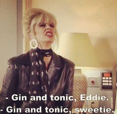 AbFab  Absolutely Fabulous   Patsy Stone
