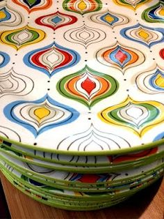cool pattern idea