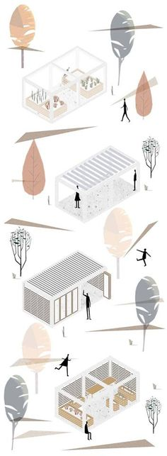 20 design principles for architecture - . 20 design principles for architecture – … – … Informations Plan Concept Architecture, Architecture Arc, Collage Architecture, Architecture Graphics, Architecture Drawings, Architecture Diagrams, Portfolio D'architecture, Portfolio Examples, Urban Design Diagram